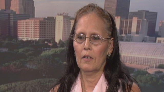 Victim's Aunt Speaks Out About Bosse's Capture