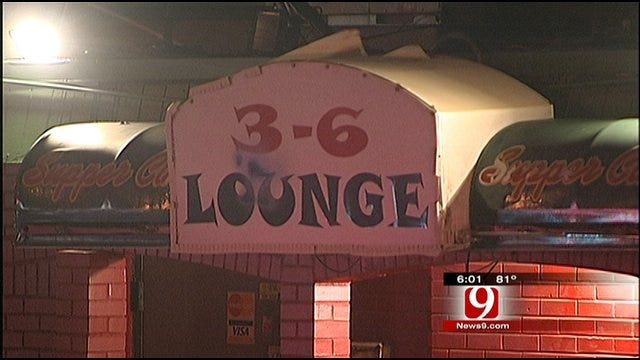 Two People Shot At Oklahoma City Club 3-6 Lounge