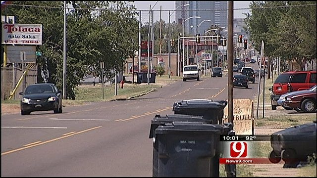 OKC Drug Addicts Prostitute 3-Year-Old For Meth