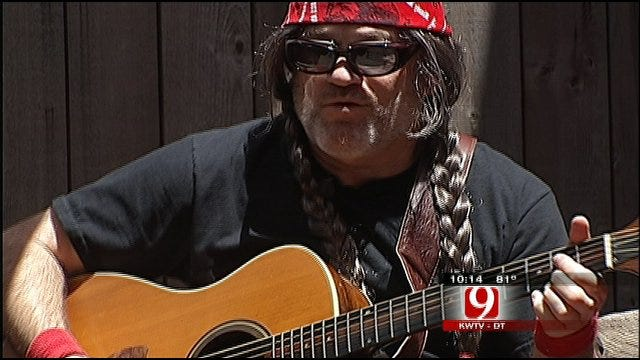 Good Music Helps Hungry Kids In Oklahoma