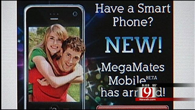 Scam Targets Callers On OKC Chat Line