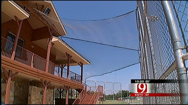 Consumer Watch: Oklahoma Business Strikes Out With Softball Fans