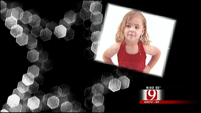 Details Emerge In Child's Death