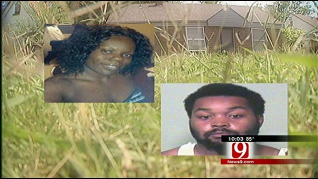 Oklahoma City Police Search For Suspects Who Shot Mom, Dad