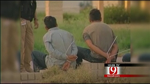 Anti-illegal Immigration Bill Mostly Upheld By OK High Court