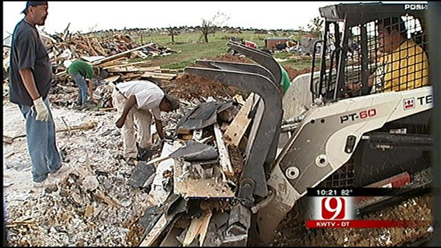 Zygomygosis Fungus Kills Joplin Tornado Victims