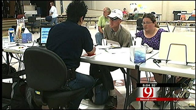 Disaster Recovery Centers Open In Three Counties