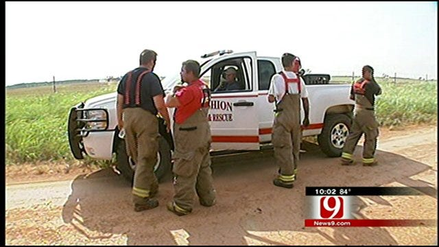 Cashion Council Wants Fire Chief To Work For Free