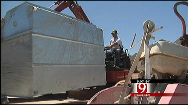 Shawnee May See More Shelters In The Future