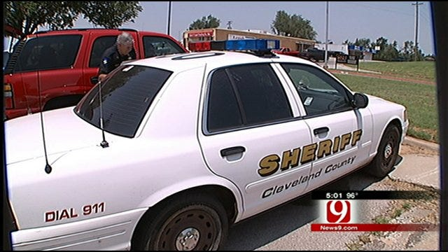 Drug Busts At Oklahoma Businesses