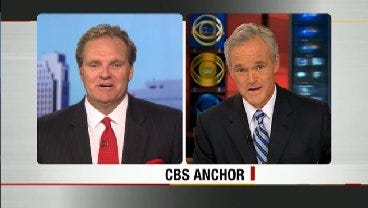 WEB EXTRA: Scott Pelley Extended Interview