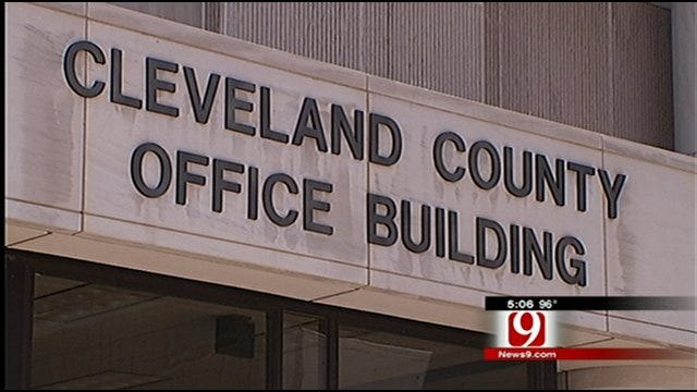 Cleveland County Wants 'In God We Trust' In Buildings