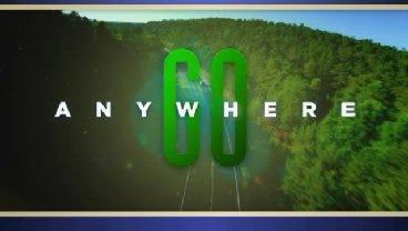 OK Tourism: Go Anywhere