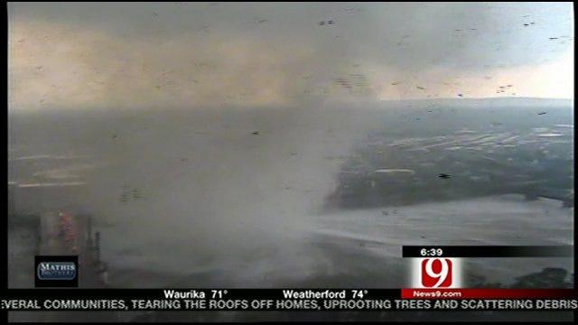 Rare, Deadly Tornado Rips Through Massachusetts