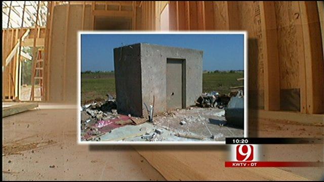 Storm Shelter Companies Do Brisk Business