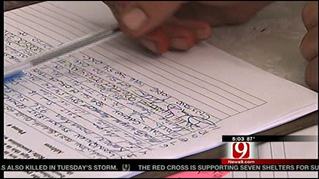 Friends, Co-Workers Try To Free Jerome Ersland