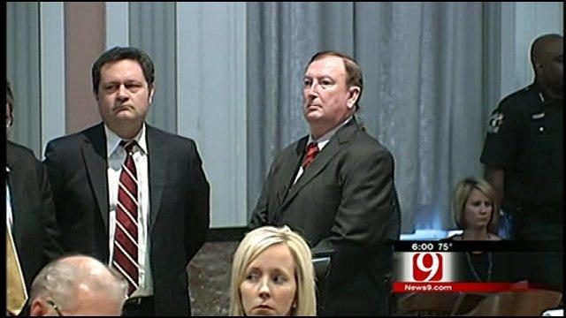 Emotional Reactions To Jerome Ersland Guilty Verdict
