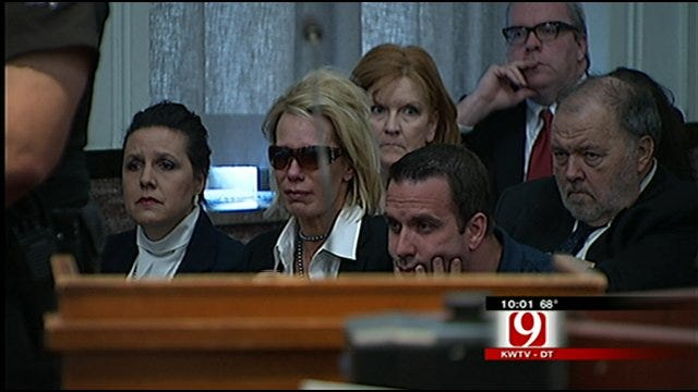 Ersland Emotionless, Families Emotional Following Verdict