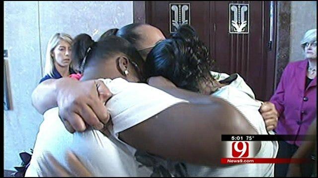 Families React To Jerome Ersland Guilty Verdict