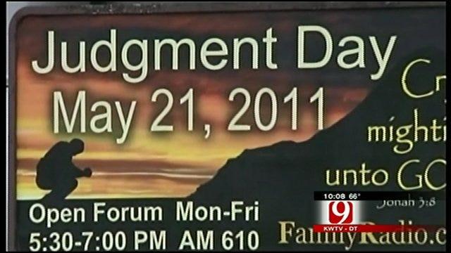 Edmond Pastor Says Doomsday Prediction Flawed