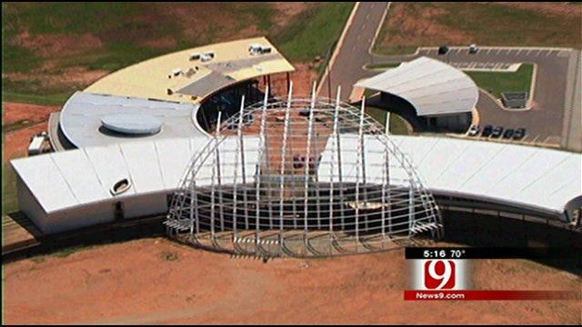 Legislature Puts Indian Cultural Center On Hold