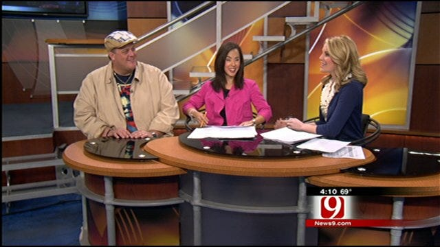 Billy Gardell Promises Laughs At Casino Appearance