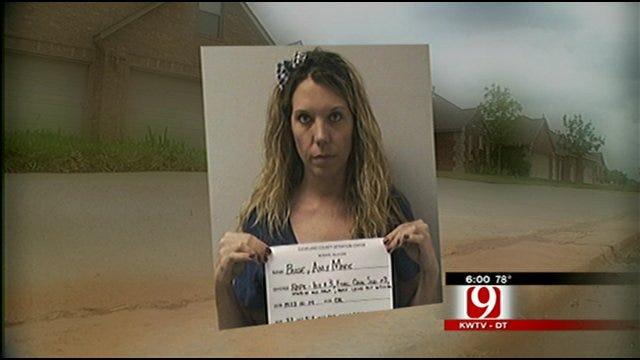 Accused Child Rapist Denied Unsupervised Visitation