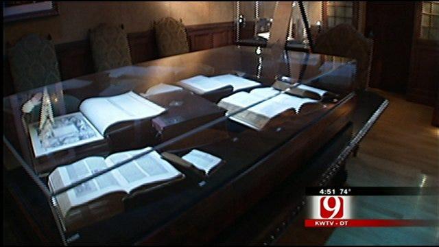 Passages Exhibit Now Open At OKC Museum Of Art