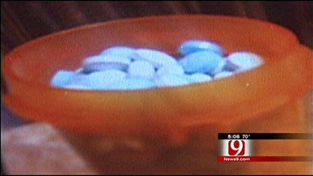 OK Bureau of Narcotics Faces Major Budget Cuts