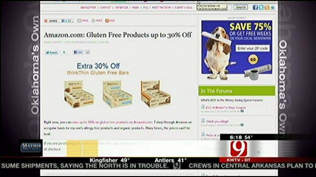Money Saving Queen: The Website's Hottest Deals