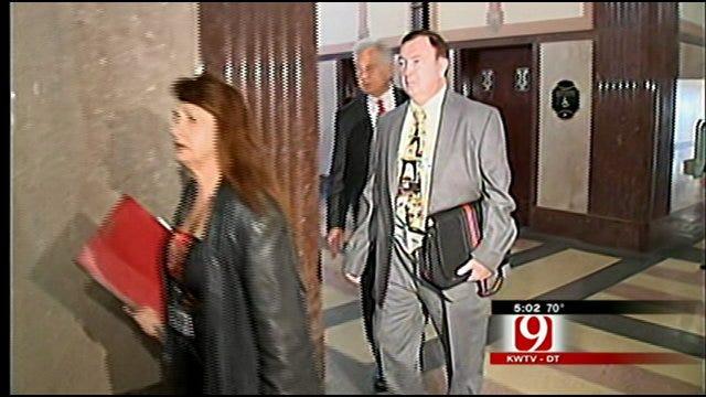 Jury Selection Underway In Pharmacist's Murder Trial