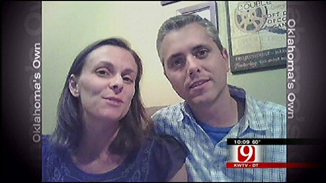 Couple Shares Facebook Page To Protect Marriage