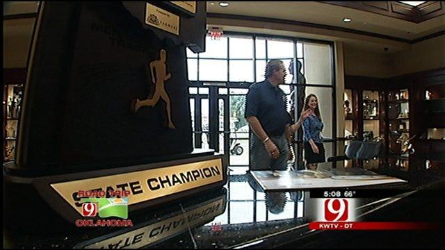 Prestigious Awards Originate From Midwest Trophy Company