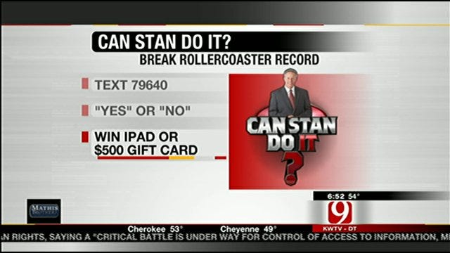 What's Next For Stan: Can Stan Do It?