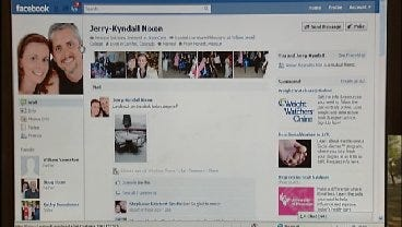 Couple Creates Joint Facebook Page To Help 'Fireproof' Marriage