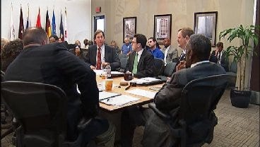 Gov. Fallin Not Opposed To Changing State Boards Ruled Ineffective