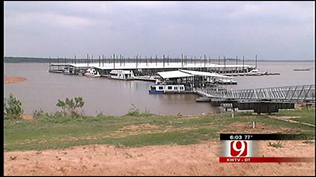 Boaters Pleased With New Little River Marina 1 Year After May 10 Tornado
