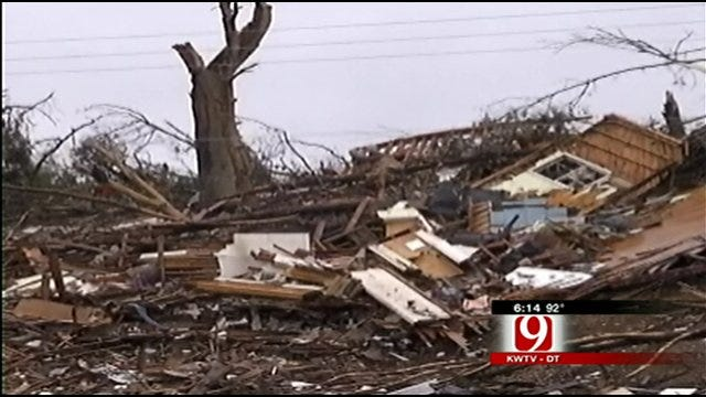 OSU Professor, Students Head To Alabama To Help Tornado Victims