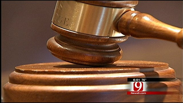 New Trials Ordered For Two Criminal Cases Tried By Oklahoma Judge