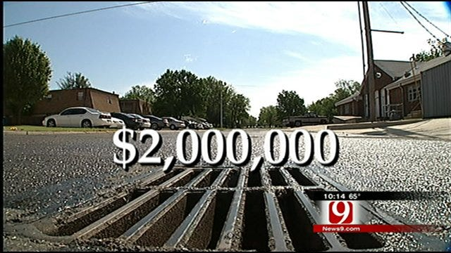 Oklahoma Congressman Working To Relieve High Cost Of Federal Mandates