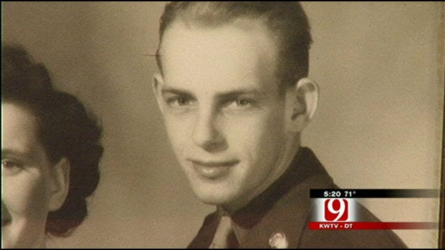 WWII Veterans Taking Honor Flight To Washington To Visit Memorial