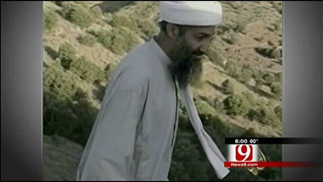 Oklahomans Say Feelings Of Bin Laden's Death Similar To Timothy McVeigh's Death