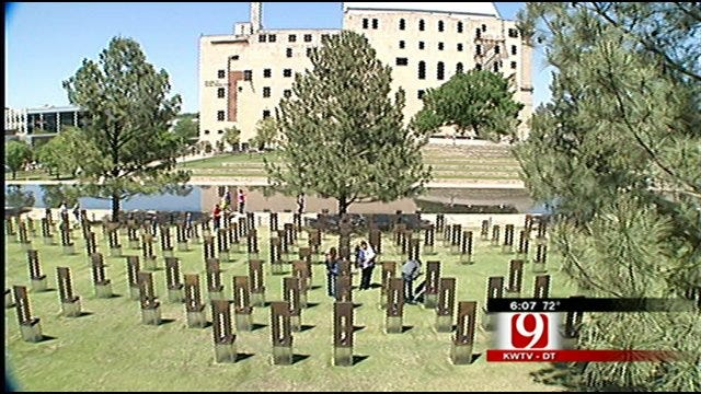 Weekend Events Bring Thousands To Downtown Oklahoma City