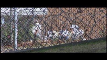 Mentally Ill Oklahoma Inmates Not Receiving Needed Treatment
