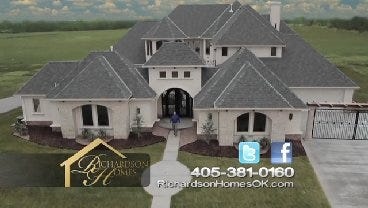 Richardson Homes: Pinnacle of Luxury and Quality