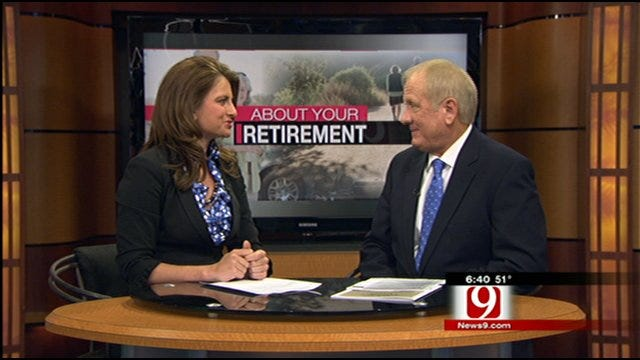 About Your Retirement: Independent Or Retirement Living