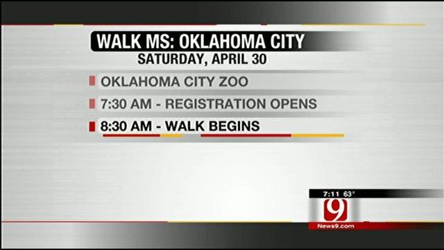 Walk MS Oklahoma City