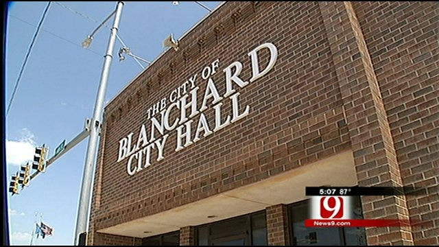 Blanchard Faces Complete Overhaul Of City Leadership