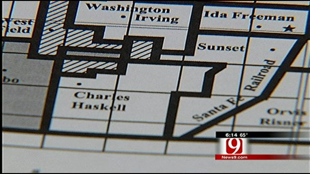 School Officials Say Realignment Proposal Necessary Due To Overcrowding