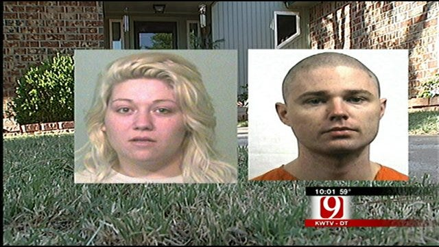 Parents Of Child Found Wandering Around At 3 A.m. Charged With Neglect
